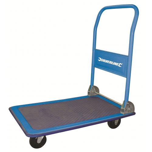 CMW Ltd  | 100 kg Folding Platform Truck