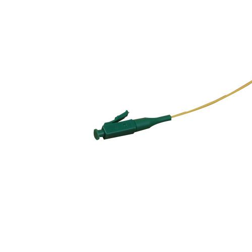 CMW Ltd  | 1m LC/APC OS2 Yellow Pigtail