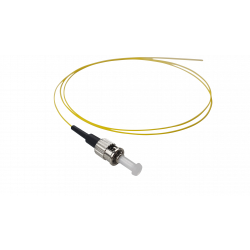 OS2-1m ST 09/125um singlemode pigtail (Each)