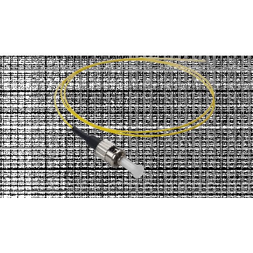 FASTFIBRE PT9ST9001YWA | OS2-1m ST 09/125um singlemode pigtail