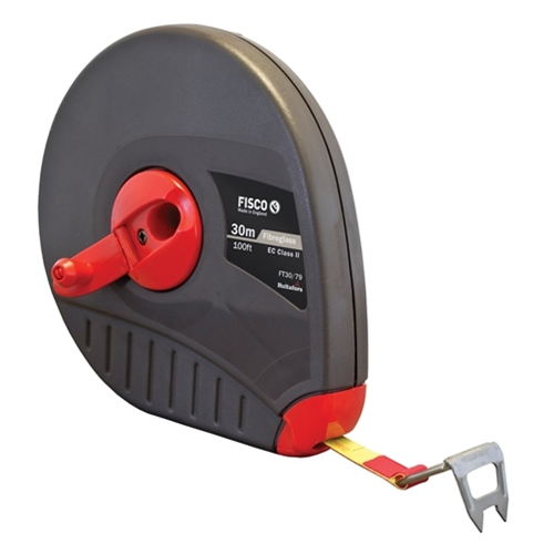 FT30793246  | 30m Closed Measuring Tape