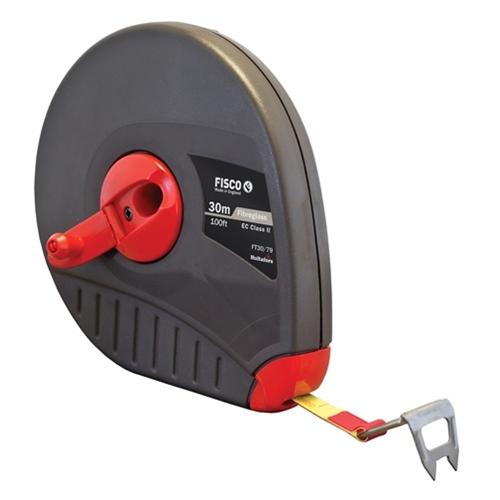 FT30793246    30m Closed Measuring Tape