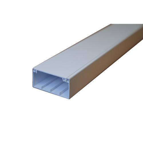 Algar 100 x 50mm Dado Trunking (3m lgth)