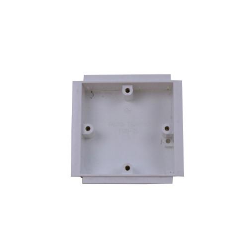 Falcon FSB/1-25 | 25mm Deep Single Gang Accessory Box