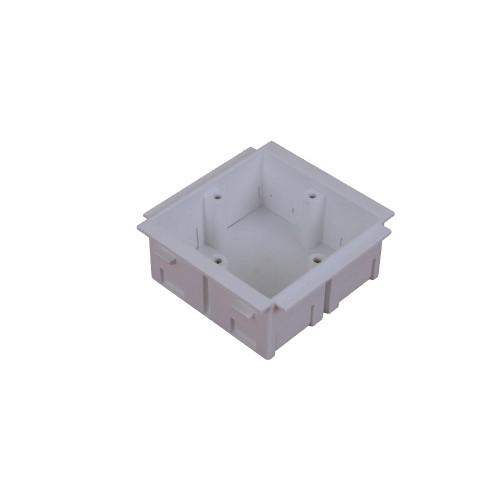 FSB/1  | 35mm Deep Single Gang Accessory Box