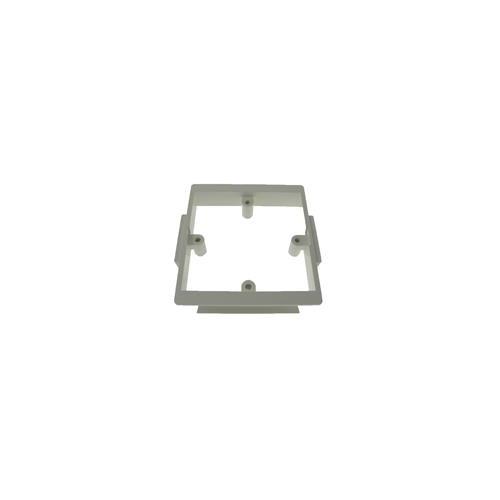 DTZ1  | Single Gang Data Accessory Plate