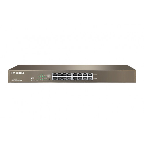 G1016G    16-Port Gigabit Ethernet Switch