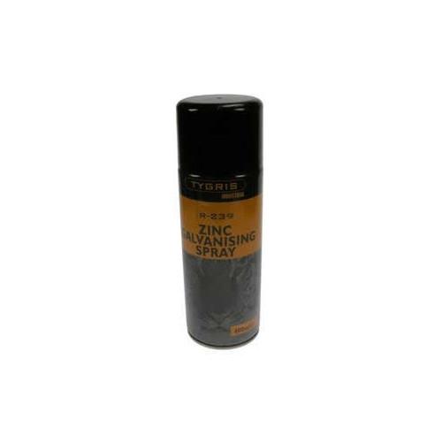 Galvanising Spray ( 400ml ) (Each)