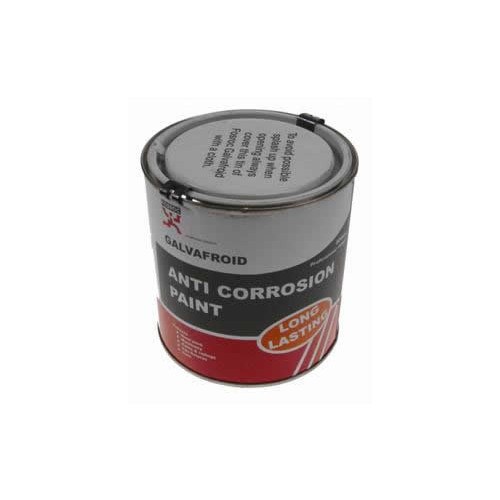 SIG Construction  GALV800 | Large Galvafroid Paint ( 800ml )