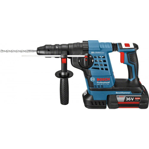 Bosch 36v Drill with 3 x 4.0amp Batteries (Each)