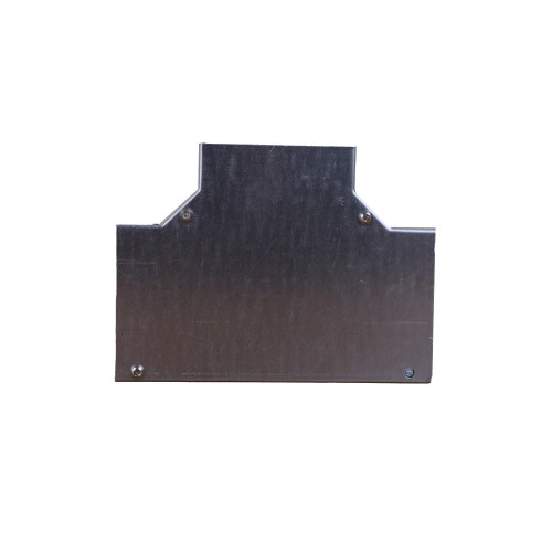 CMW Ltd, Algar, Galvanised Cable Trunking    100 x 50mm Tamper Proof Galvanised Trunking Flat Tee