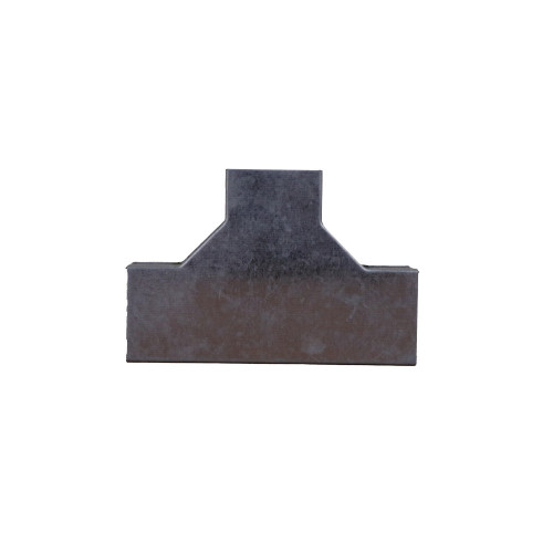 CMW Ltd, Algar, Galvanised Cable Trunking    50 x 50mm Galvanised Trunking Flat Tee