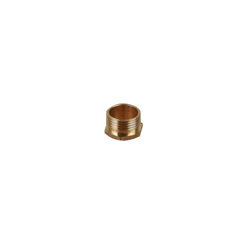 CMW Ltd Galvanised Conduit Fittings MBBS1 | 20mm Brass Bush