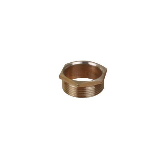 CMW Ltd Galvanised Conduit Fittings MBBS3 | 32mm Brass Bush