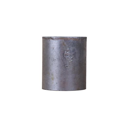 CMW Ltd, Galvanised Flexible Conduit   | 50mm Galvanised Steel Conduit Coupler
