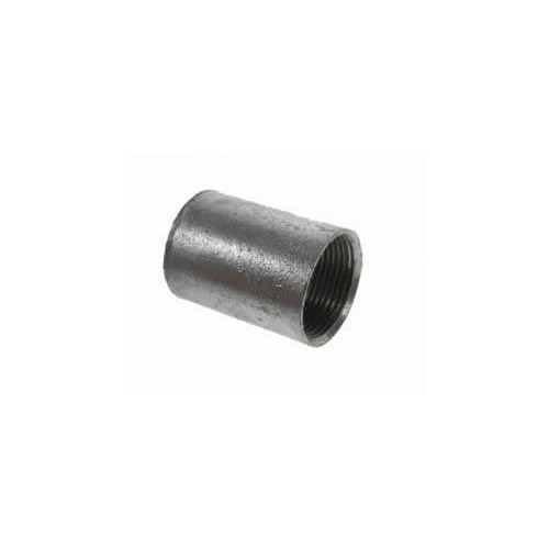 25mm Galvanised Coupler (Each)