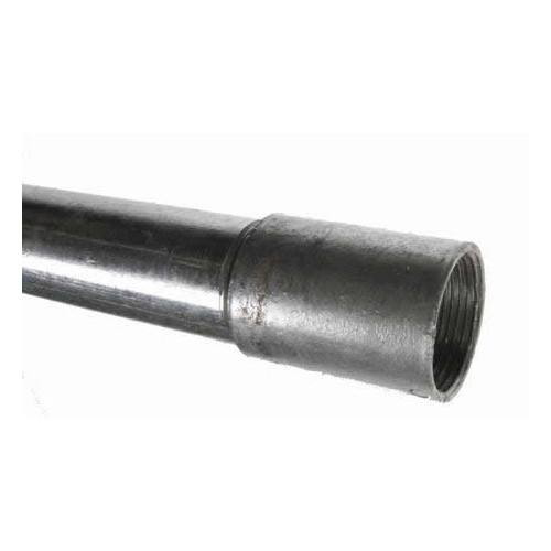 20mm 3.75m Hot Dipped Galvanized Steel Conduit Tube Class 4 ( Each)
