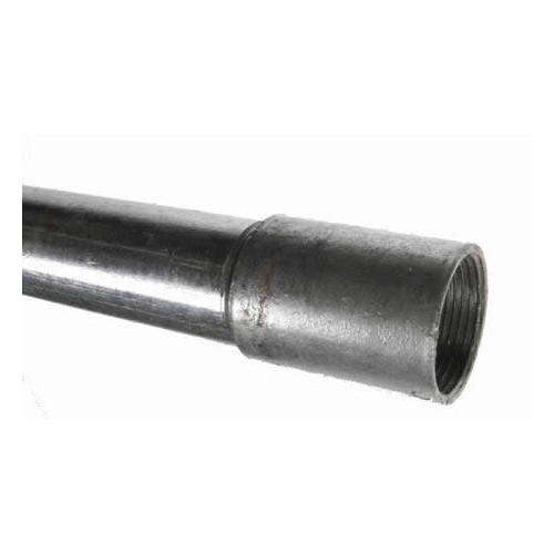 Metpro GC20 | 20mm 3.75m Hot Dipped Galvanized Steel Conduit Tube Class 4 ( Each)