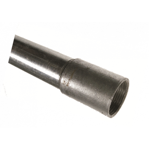 Metpro GC25/3 | 25mm 3.0m Hot Dipped Galvanized Steel Conduit Tube  Class 4 ( Each)