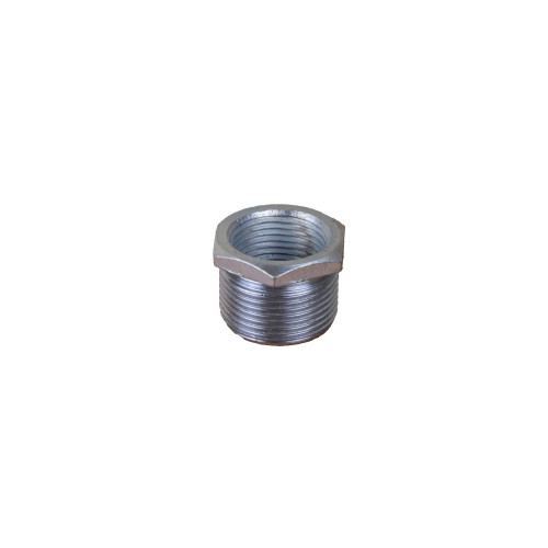CMW Ltd, Galvanised Flexible Conduit  HR2G | 25-20mm Galvanised Reducer