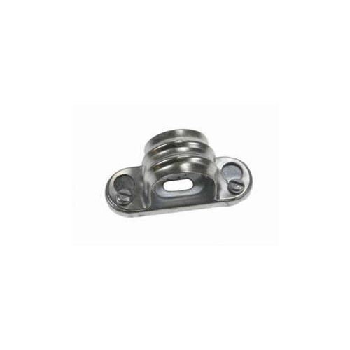 20mm Hot Dipped Galvanized Spacer Bar Saddle Clip Class 4 (Each)