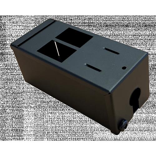 CMW Ltd    2 Way GOP Box 60mm High with 20mm Entry