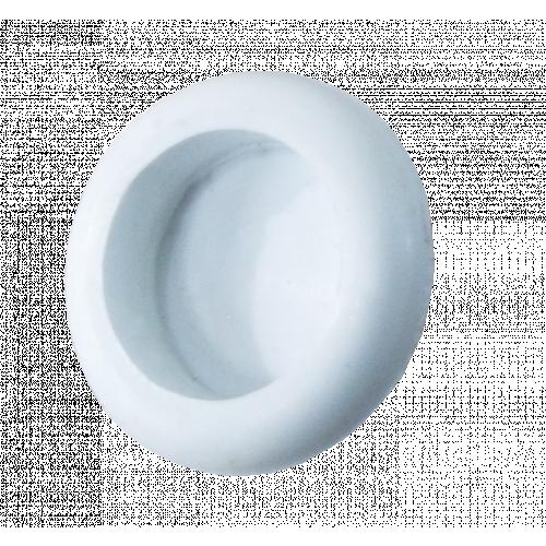 CMW Ltd    20mm Closed Grommets White (Box / 100)