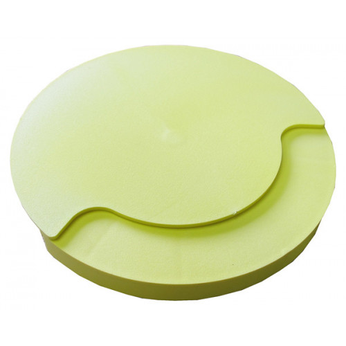 CMW Ltd  | Yellow Safety Cover Lid