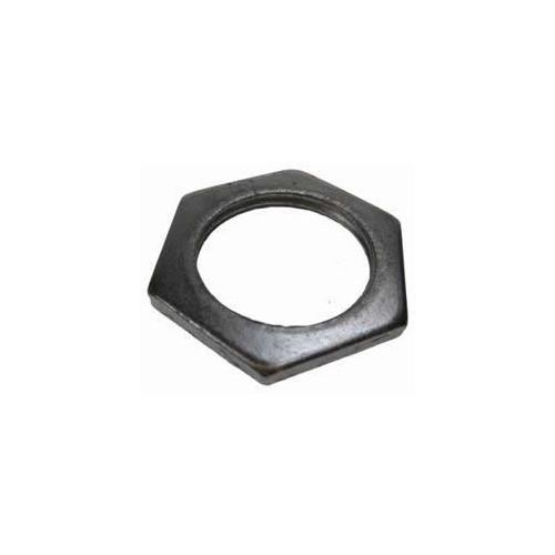 CMW Ltd, Galvanised Flexible Conduit   | 12mm Galvanised Locknuts