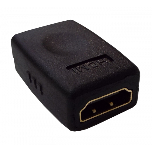 HDMI Female to Female Adaptor (Each)