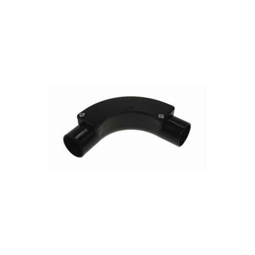 20mm Black Inspection Bend (Each)