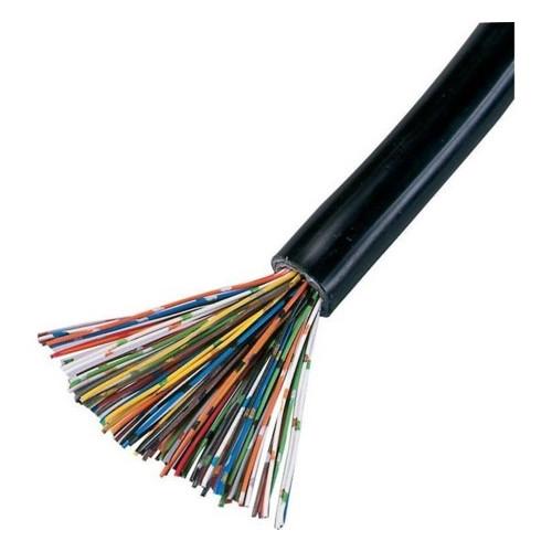 CW1308B 100 Pair LSOH Int / Ext Black Cable (100m Reel)