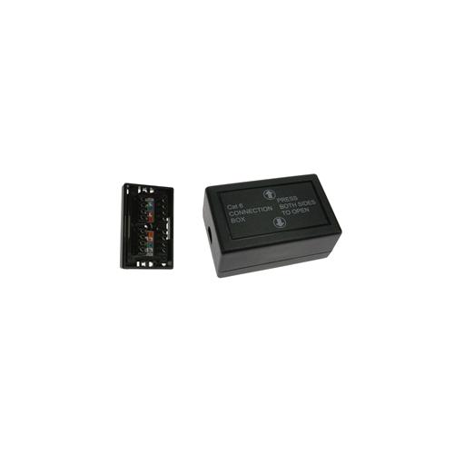 S78BKB    Cat 6 IDC Connection Box