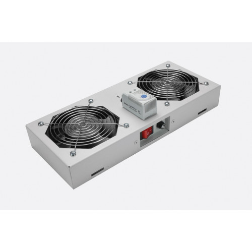 2 Way Filtered Switched Fan (Each)