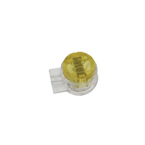 CMW Ltd  | Jelly Crimps 2 core 8A type (Pack 100)