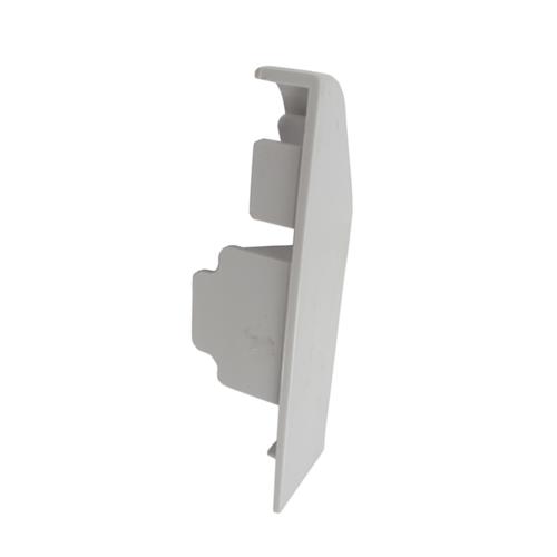 Marshall Tufflex Sovereign Plus Left Hand End Cap (Each)