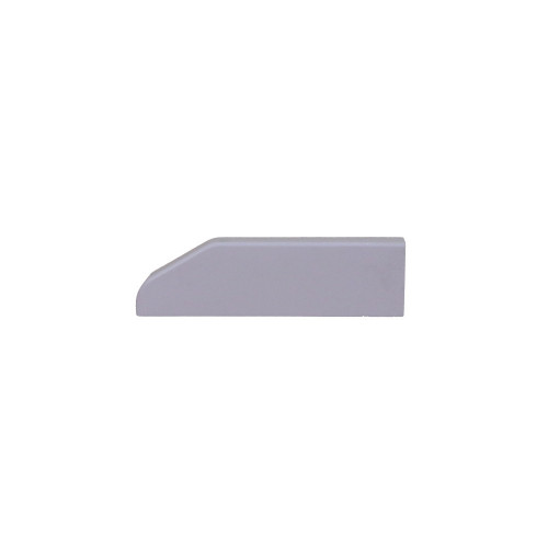 Marshall-Tufflex  JM21WH | Marshall Tufflex Sovereign Plus Left Hand End Cap