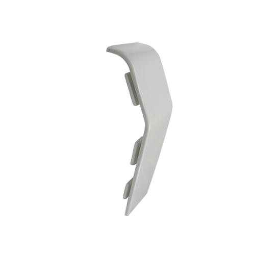 Marshall Tufflex Sovereign Plus Skirting Plus Coupler (3m lgth)