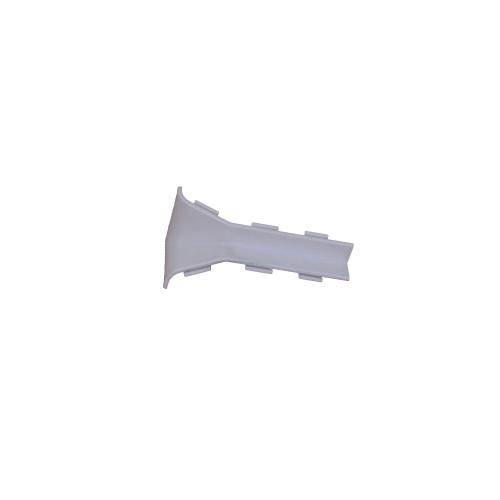 Marshall-Tufflex  JM23WH | Marshall Tufflex Sovereign Plus Skirting Trunking Internal Angle