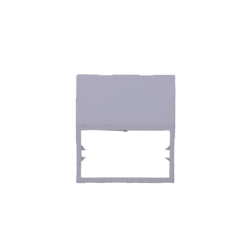 Marshall-Tufflex  JM42WH | Marshall Tufflex Sovereign Plus White 2 Gang Accessory Box