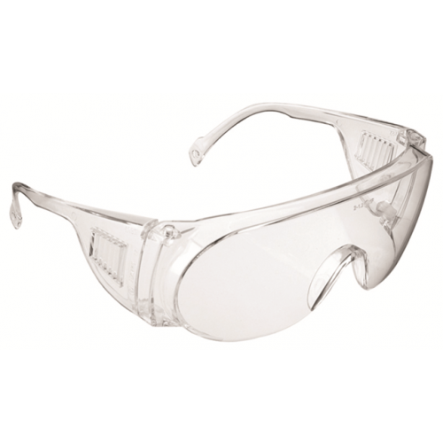 Polycarbonate Over Glasses (Per/pair)