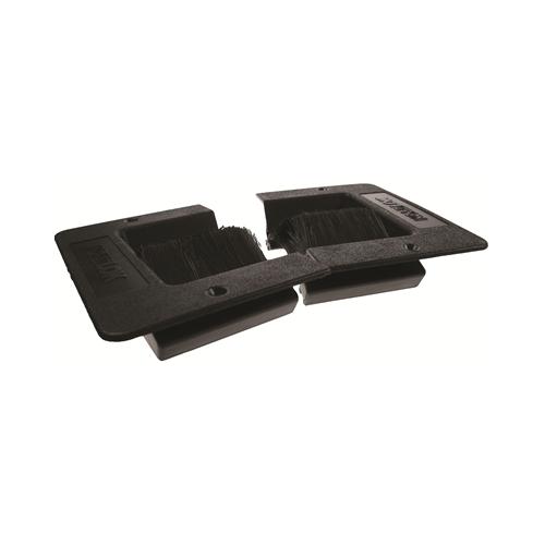 10077  | KoldLok® 10077 Mini Brush Grommet