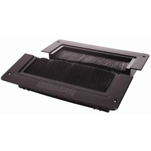 KOLDLOK 3030 | KoldLok® 3030 Split Integral Brush Grommet