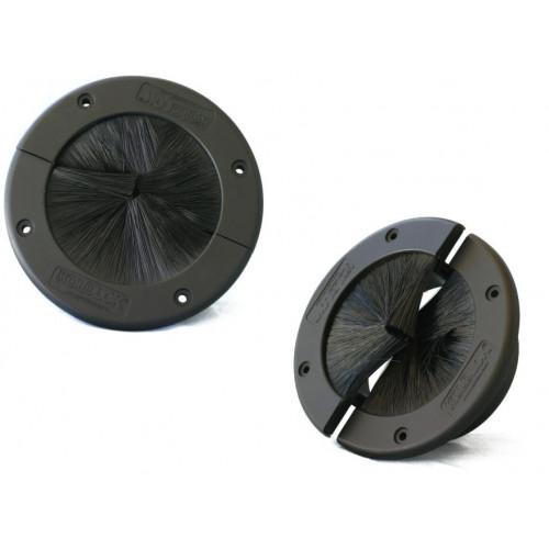 """KoldLok® 40003 152mm 6"""" Round Koldlok Brush Grommet (Each)"""