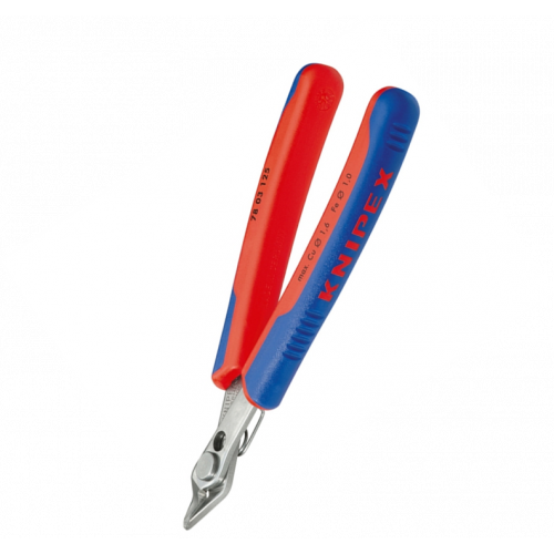 Knipex 125mm Fibre Optic Knips (Each)