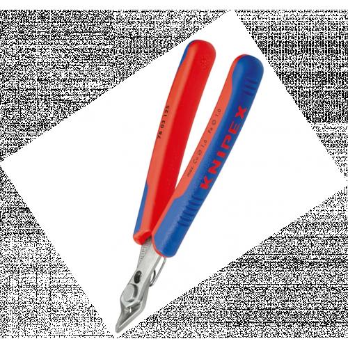 CMW Ltd 78 61 125 SB | Knipex 125mm Fibre Optic Knips