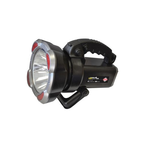 CMW Ltd  | Re-Chargeable LED Spotlight 10w