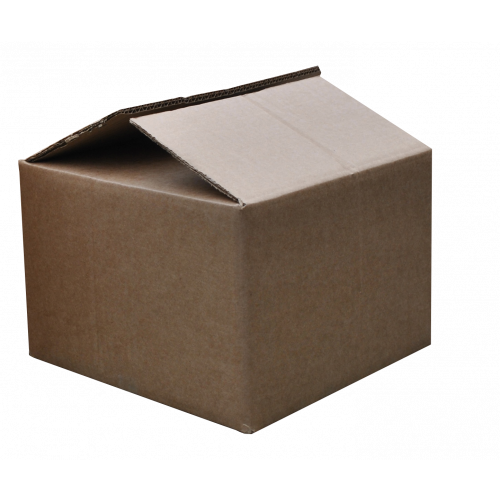 CMW Ltd    254mm x 254mm x 254mm Box