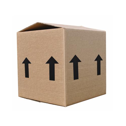 CMW Ltd    457mm x 457mm x 510mm Box