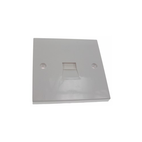 Flush Mount Single PABX (Each)